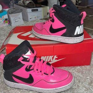 Nike first flight